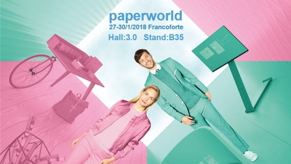 Paperworld - sito web